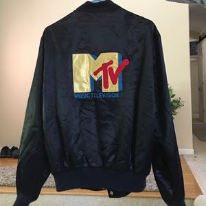 Jackets & Blazers - Original 80s MTV jacket